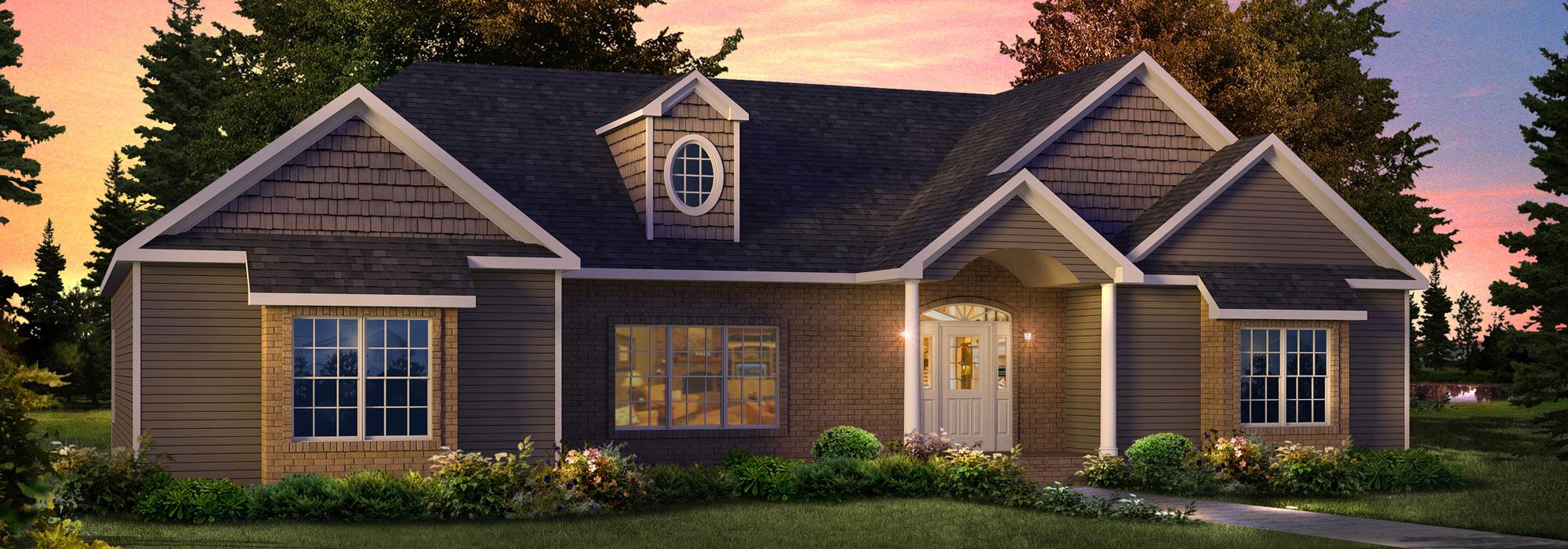 home mortgage company